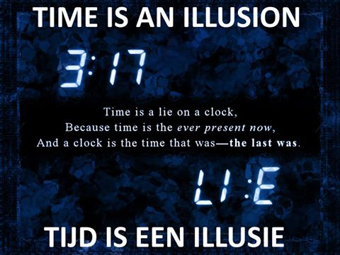 time-is-an-illusion