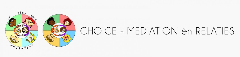 Choice-Mediation èn Relaties